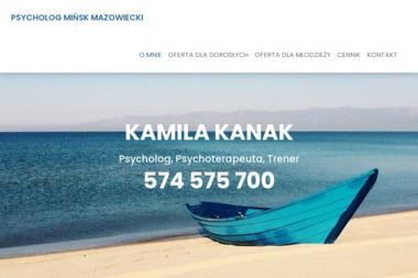 Pracownia Pomocy Psychologicznej i Psychoedukacji EGO - Psycholog Mińsk Mazowiecki