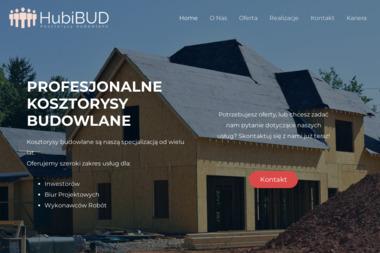 HUBIBUD Hubert Kwiatkowski - Ekspertyza Techniczna Piaseczno