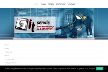 IT-Serwis - Centrale Telefoniczne Kraków