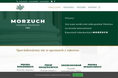 Morzuch Kancelarie Adwokackie - Adwokat Koszalin