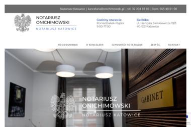 Notariusz Katowice - Notariusz Katowice