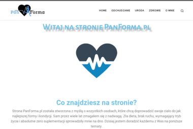 Pan Forma - Odchudzanie Gdańsk