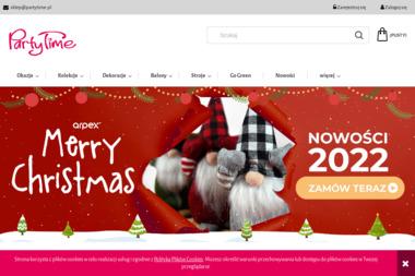 Arpex Sp. z o.o. - Strony Internetowe Gliwice