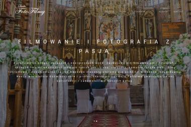 StudioFOTOFILMY - Fotografowie na Ślub Pińczów