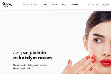 Abra-Trade - pilniki do paznokci - Sklep internetowy Bielsko-Biała