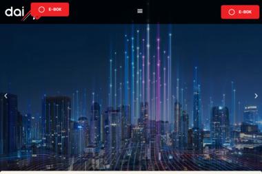 Dainet - Internet Wałcz