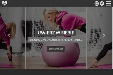 FITEK Studio Zdrowego Ruchu - Trener personalny Elbląg
