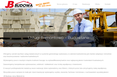 JB Multimedia - Budowa Domów Biała Podlaska
