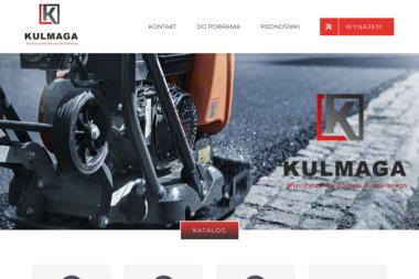Kulmaga Michał Maj - Wynajem Rusztowania Kolbudy