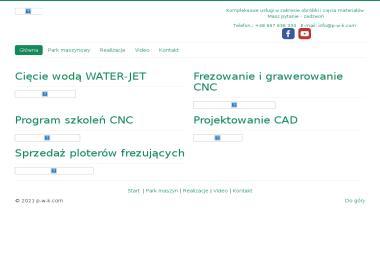 PWK Piotr WIelosz - Tokarz Garbów