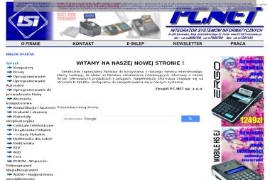 PC.NET Sp. z o.o. - Centrale Pbx Sosnowiec