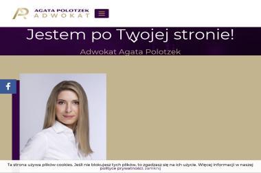 Kancelaria Adwokacka Agata Polotzek - Prawo Rodzinne Katowice