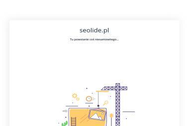 Seoline - Sklep internetowy Pruszcz Gdański