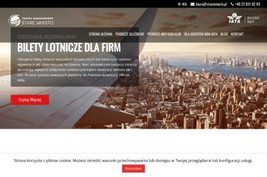 Biuro Podróży Stare Miasto - Wyjazdy Integracyjne Dla Firm Warszawa