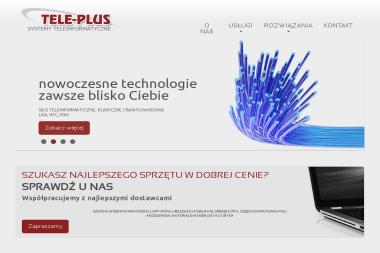 TELE-PLUS - Centrale Pbx Chełm