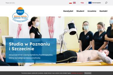 Wyższa Szkoła Edukacji i Terapii - Nauczanie Języków Poznań