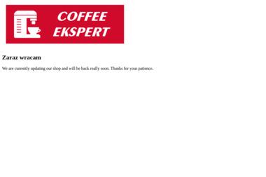 Melitta - Expresy do Kawy 艁ód藕