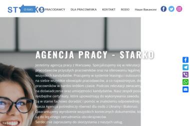 Starko Sp. z o.o. - Doradztwo Kadrowe Warszawa