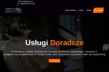 Tomee Tomasz Słuchocki - Biznes Plan Sklepu Internetowego Wrocław
