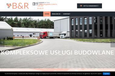 B&R Sp. z o.o. - Inspekcja Budowlana Góra Kalwaria