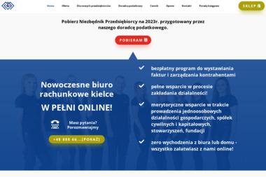 Biuro Rachunkowe Prospect - Deklaracje Podatkowe Kielce
