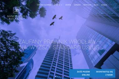 Kancelaria Bielawski Spółka z ograniczoną odpowiedzialnością Spółka komandytowa - Firma Doradcza Wrocław