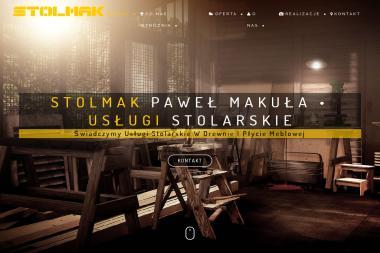 STOLMAK - Balustrady Tarasowe Lublin