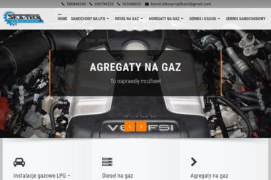 EKO-PAL - Auto Gaz Miszewo