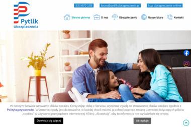 PYTLIK-UBEZPIECZENIA - Ubezpieczenie AC Wodzisław Śląski