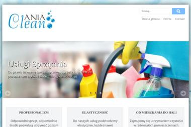 Ania Clean - Pranie Tapicerki Samochodowej Lubin