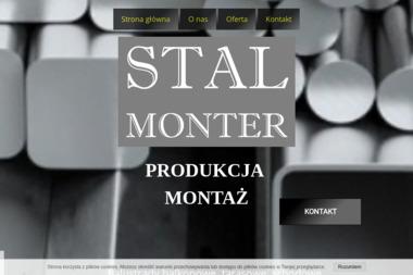 Stalmonter Beata Sobecka - Ogrodzenia Kute Ostrów Wielkopolski