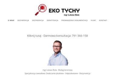 EKO TYCHY - Wywóz Papy Tychy